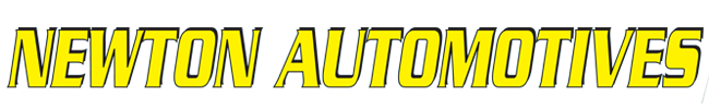 NEWTON AUTOMOTIVE Logo